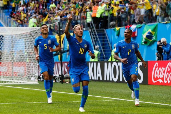 Mercato : Neymar a choisi le futur taulier du PSG
