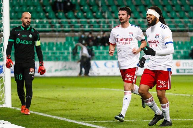 OL - ASSE : Ménès et Bouhafsi s'opposent sur le derby