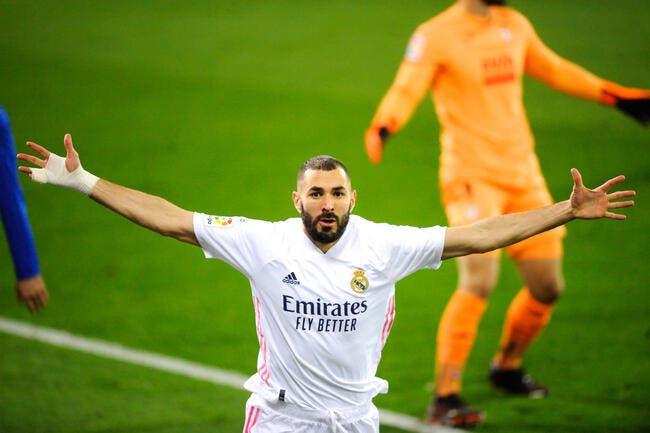L'incroyable annonce de l'ancien agent de Benzema sur un potentiel retour — OL