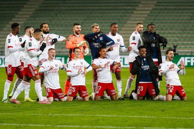 OL : Lyon champion ? Pierre Ménès ne dit plus non