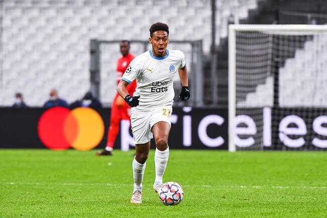 OM : Aké échangé contre un jeune de la Juventus, vive le trading !