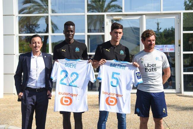 OM : Longoria en mode Football Manager à Marseille, il s'éclate
