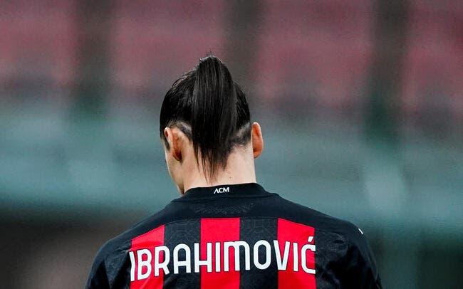 Italie : Lukaku-Ibrahimovic, l'embrouille XXL