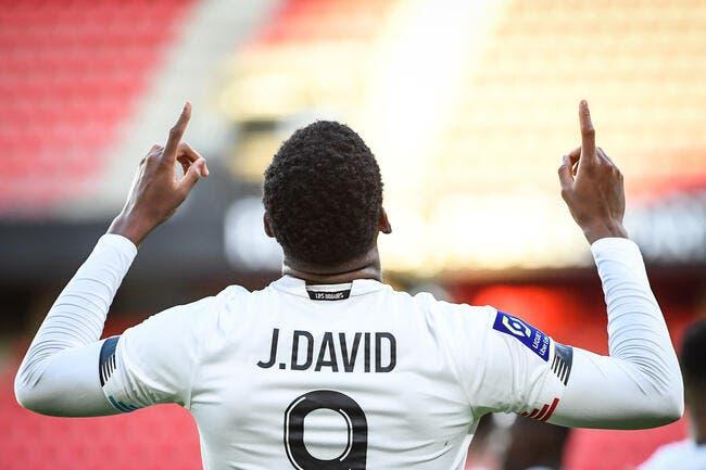 LOSC : Jonathan David au Bayern, la folle rumeur