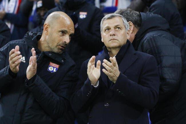 OL : Genesio détesté, les joueurs de Lyon n'en pouvaient plus