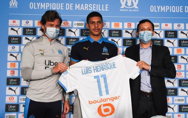 OM : Sanson vendu, Marseille promet un énorme coup double