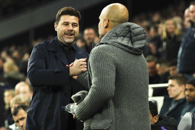 PSG : Paris s'est offert l'égal de Zidane avec Pochettino