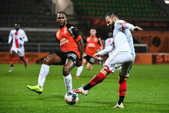 L1 : Lorient arrache une victoire en or !