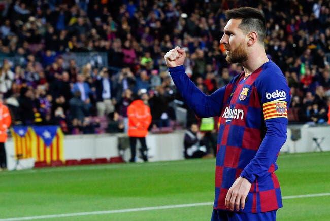 PSG : Messi bientôt bilingue, son entourage se marre