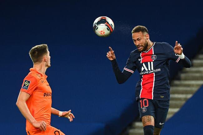 PSG : Neymar se métamorphose, Paris adore !