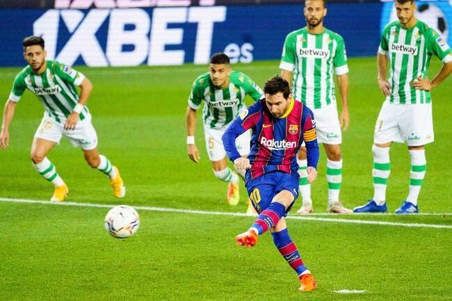 PSG : Messi, Neymar, l'argent du Qatar terrorise le Barça