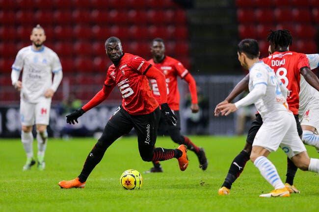 Mercato : C'est ficelé, Niang va quitter Rennes