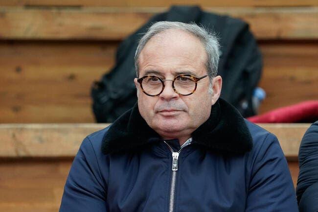 OM : Luis Campos prêt à bondir si McCourt vend Marseille