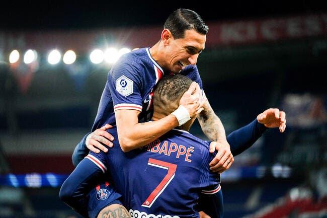PSG : Di Maria prévient Messi, il va se régaler à Paris