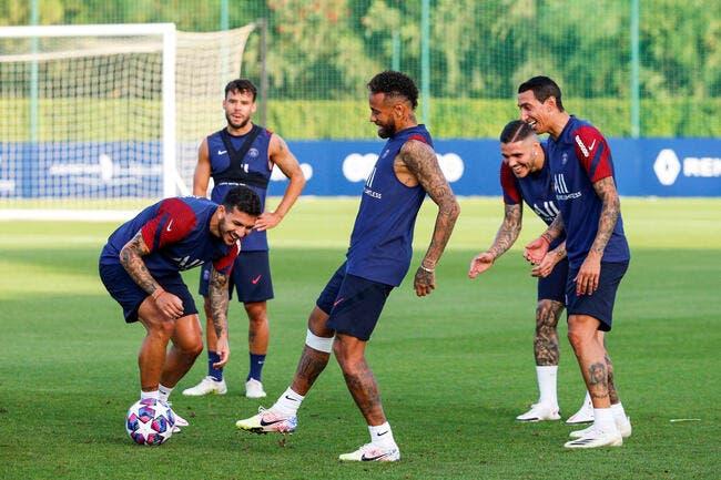 PSG : Le Barça déclare la guerre au Paris SG