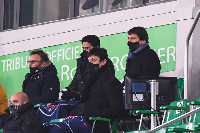 PSG : Qui sera la recrue surprise de Leonardo d'ici lundi ?