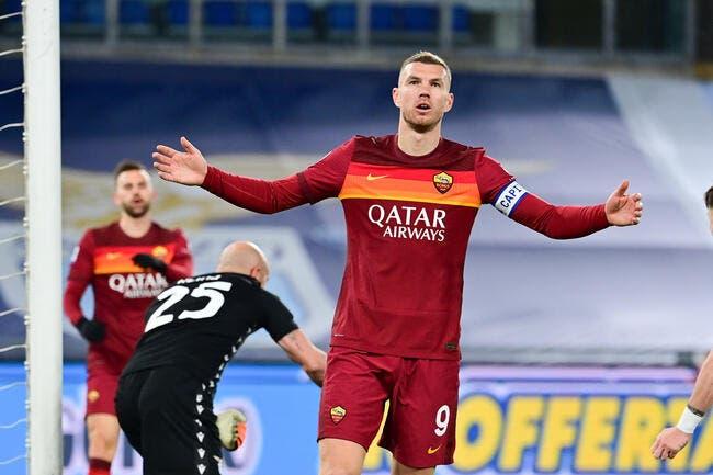 Transfert PSG : Dzeko et Icardi, le gros deal relancé