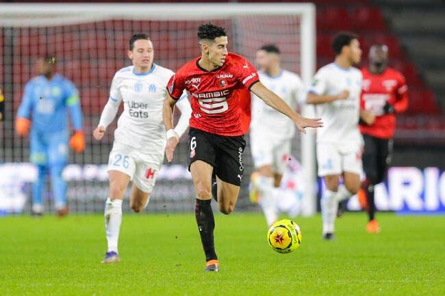 L1 : Rennes prend acte du report du match à Marseille