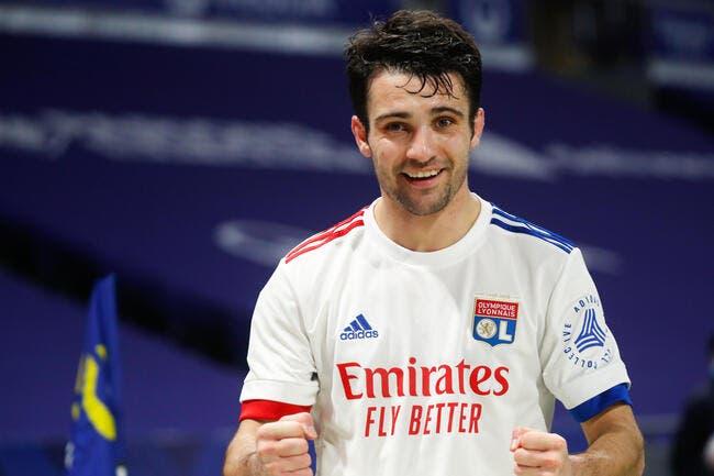 OL : Cafu a signé à Lyon, il s'appelle Léo Dubois
