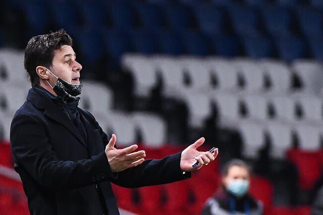 PSG : Pochettino menace «de tuer» Di Maria