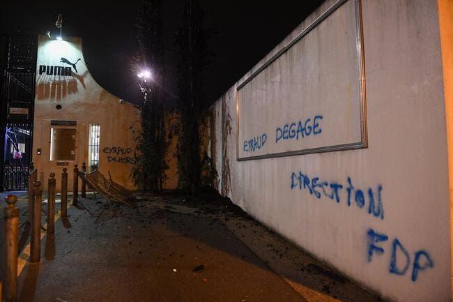 OM : «Un coup monté», Marseille accuse