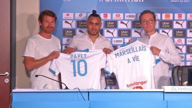 OM : Payet choqué au point de quitter Marseille ?