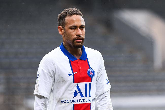 PSG : Neymar l'avoue, il va prolonger à Paris !
