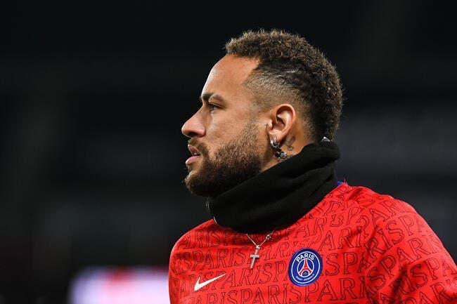 PSG : Pas de fête d'anniversaire, Neymar dézingue les rumeurs