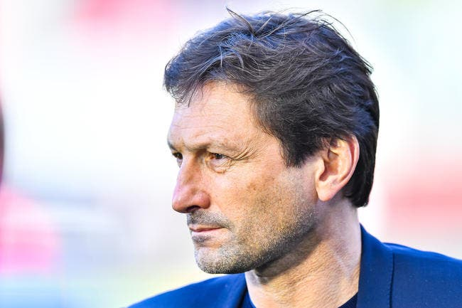 PSG : Leonardo en danger, le Qatar négocie