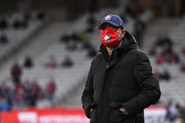 Bordeaux : Relégation attendue, Gérard Lopez très confiant