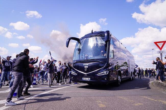 L1 : Bordeaux relégué, Angers aussi et l'OM surveillé !