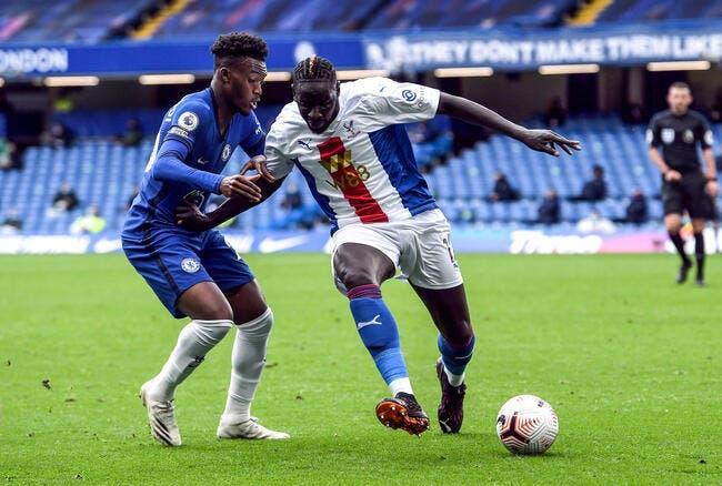 MHSC: Le sacrifice de Mamadou Sakho pour Montpellier