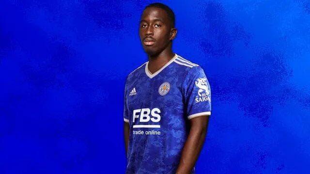 Officiel : Soumaré quitte Lille pour Leicester