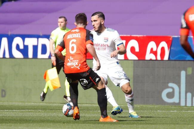 OL : Cherki et Bosz, la Ligue 1 n'est pas prête