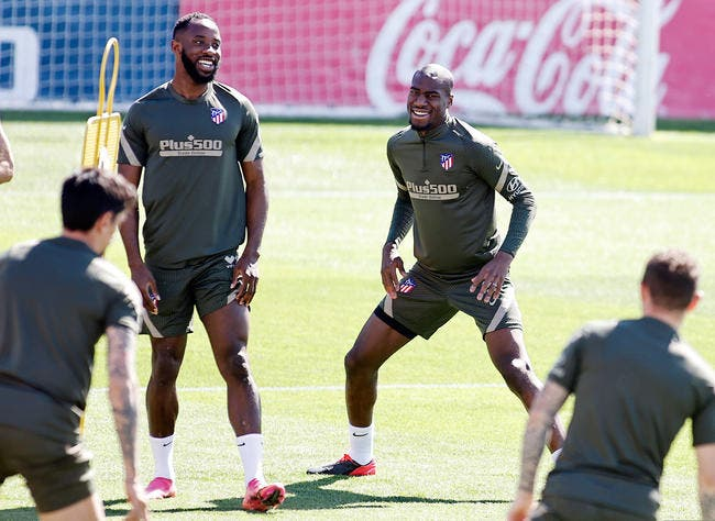 OL : Diego Simeone insiste, Lyon va craquer !