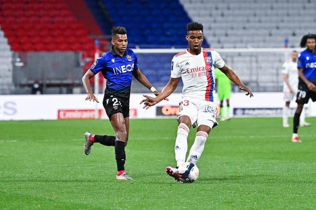 OL : Thiago Mendes fait tout pour partir de Lyon