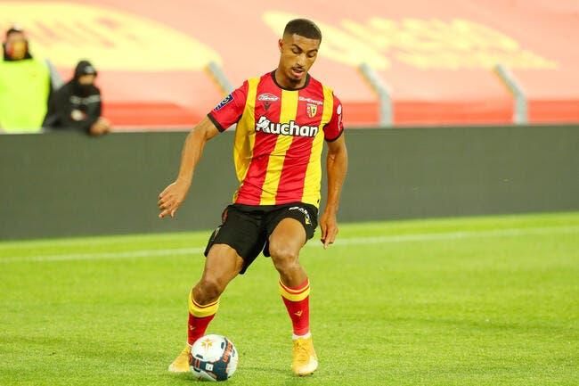 Mercato : 16,5 ME pour Badé, Rennes frappe fort