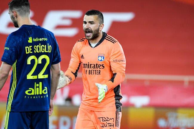 OL : Lopes va sauter, Riolo dévoile la raison