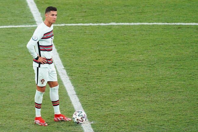 Ita : Cristiano Ronaldo a pris sa décision !