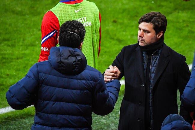 Madrid a tenté le ticket Pochettino-Mbappé !