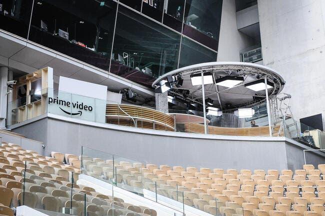 TV : Amazon débarque à la Ligue, le prix enfin connu ?