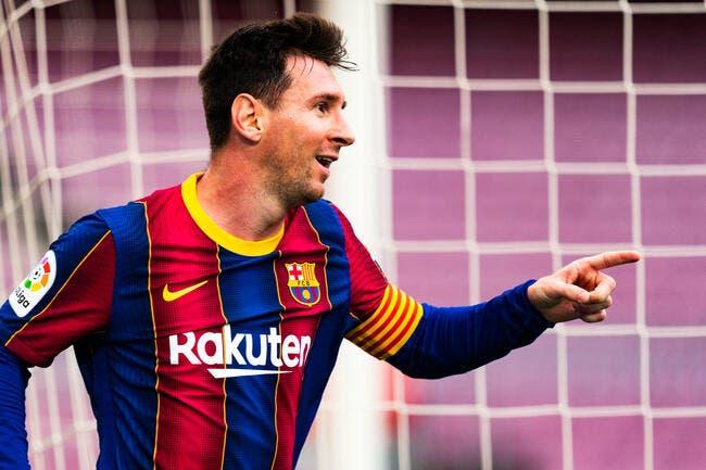 Barcelone et Messi, cet homme rend fou le Barça !