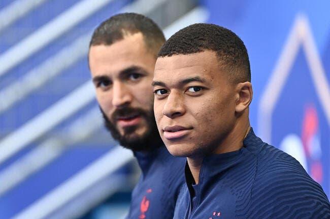 PSG : Anelka pousse Mbappé à quitter la France