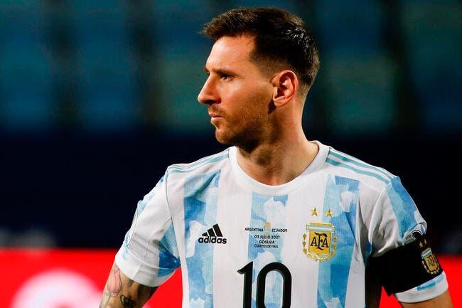 Lionel Messi au PSG, scénario catastrophe à Barcelone ?