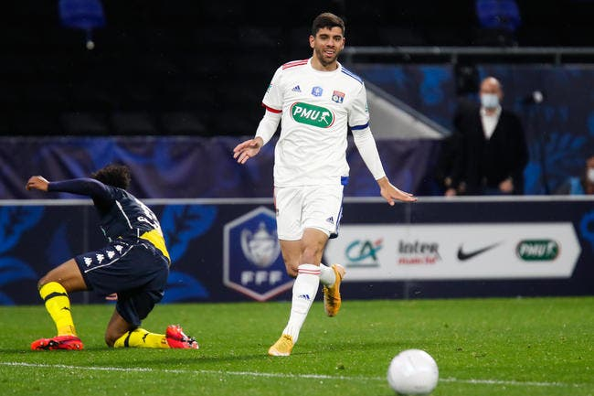 OL : Lyon prête Ozkaçar en Belgique