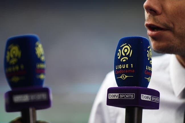 TV : BeInSports ne paie pas, la L1 est trahie !