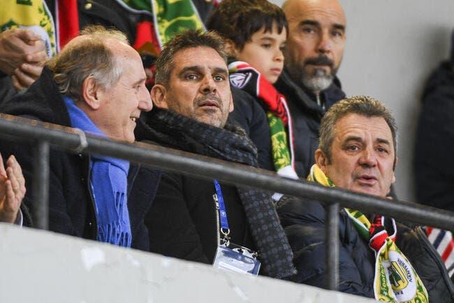 Lille : Lyon l'a recalé, le choix Gourvennec interroge