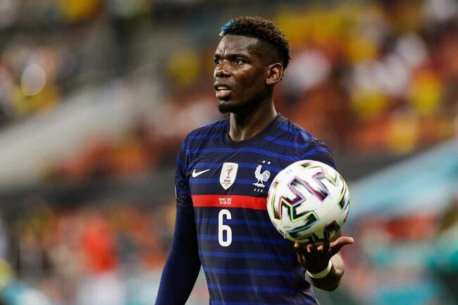 Paul Pogba au PSG, la rumeur se concrétise !