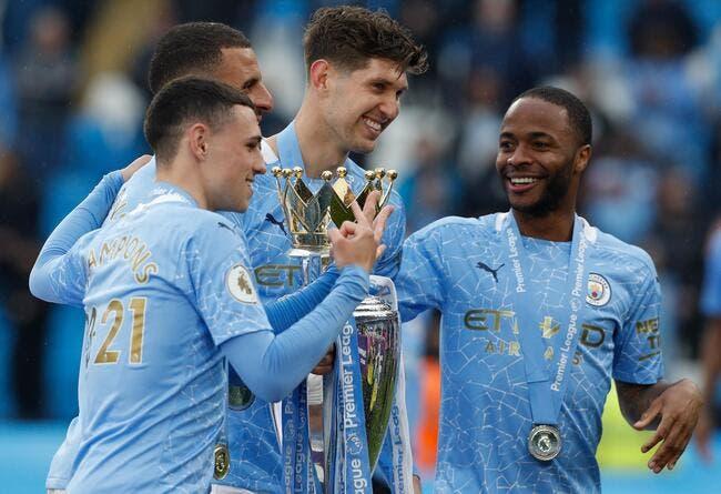 TV : Canal+ diffusera la Premier League en exclusivité jusqu'en 2025