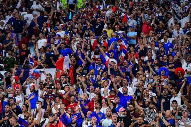 Euro : Des supporters français ramènent le variant D de Hongrie